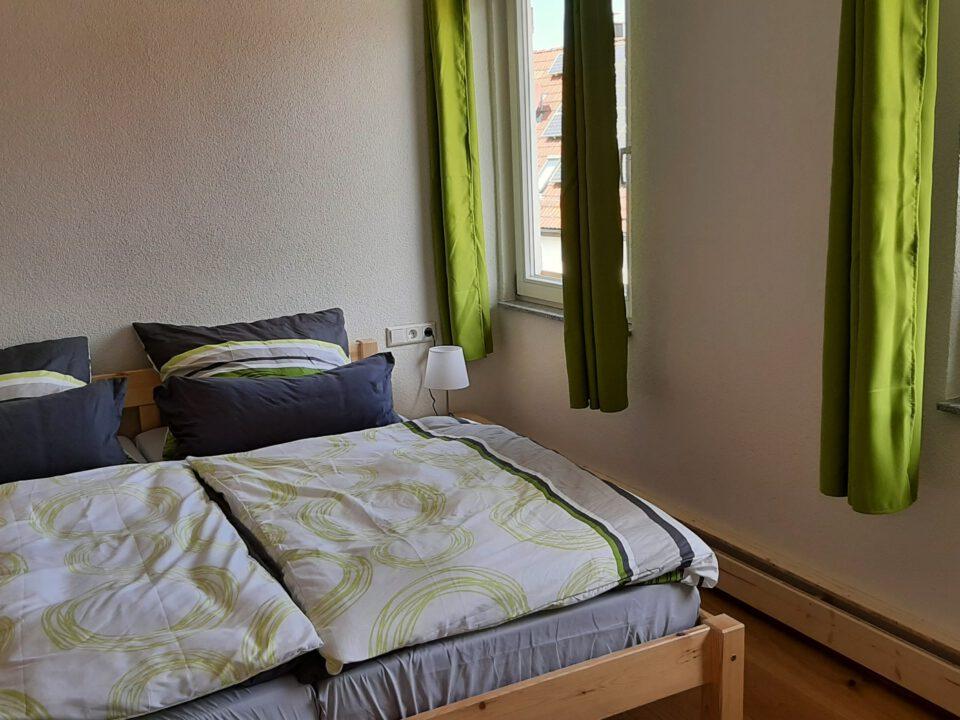 Lamm Spiegelberg-Jux Wohnung-1 Schlafzimmer