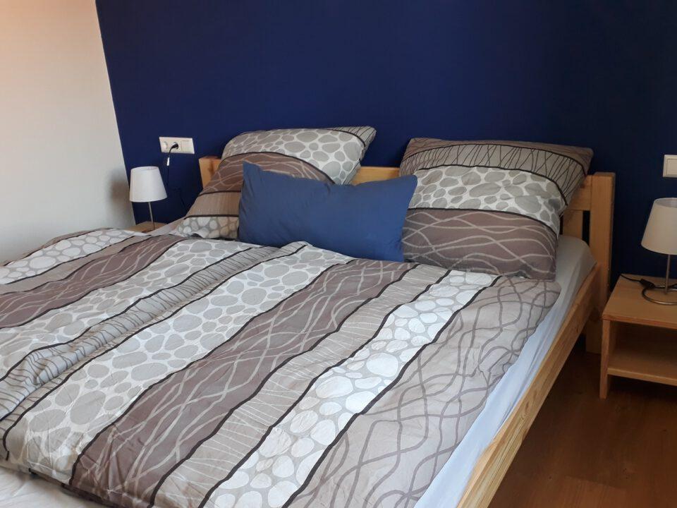 Lamm Spiegelberg-Jux Wohnung-2 Schlafzimmer